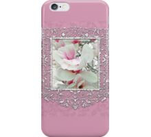 Mother's Day Greeting Card - Tulip Tree iPhone Case/Skin