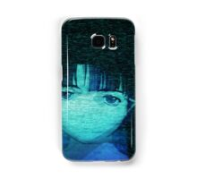 Lain on Internet Samsung Galaxy Case/Skin