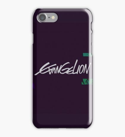 Rei Evangelion iPhone Case/Skin