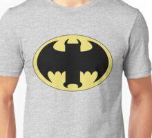 The Bat Symbol from Venture Bros. Unisex T-Shirt