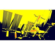 ISS (Trio Collection) Photographic Print