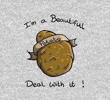 Beautiful Potato ! Unisex T-Shirt