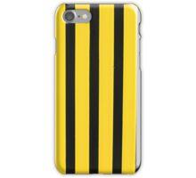Striped Door iPhone Case/Skin
