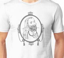 Zig Zag Unisex T-Shirt