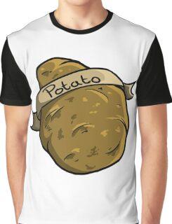 Potato Graphic T-Shirt