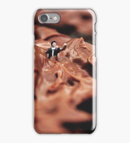 Miniature World #1 iPhone Case/Skin