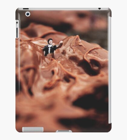 Miniature World #1 iPad Case/Skin