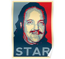 Ron Jeremy Hope? Pornstar Poster