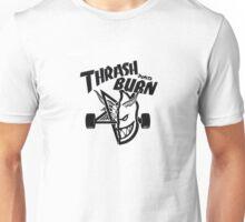 THRASHER x SPITFIRE Unisex T-Shirt