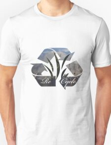 Re~Cycle Unisex T-Shirt