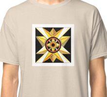 Solar-Plexus Chakra Classic T-Shirt