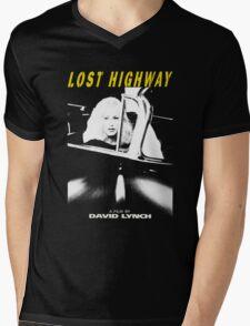 LOST HIGHWAY - DAVID LYNCH T-Shirt