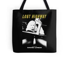 LOST HIGHWAY - DAVID LYNCH Tote Bag