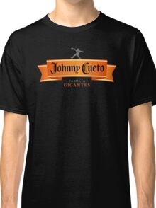 Johnny Cuervo Classic T-Shirt