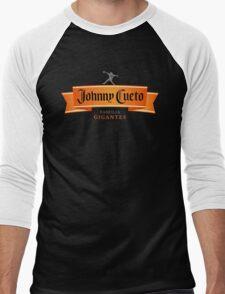 Johnny Cuervo Men's Baseball ¾ T-Shirt