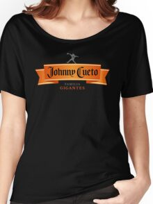 Johnny Cuervo Women's Relaxed Fit T-Shirt