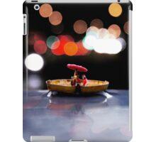 Miniature World #2 iPad Case/Skin