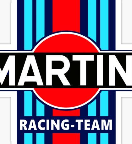 MARTINI 2 Sticker
