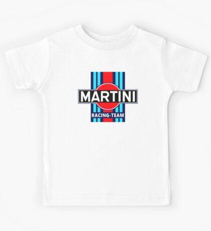 MARTINI 2 Kids Tee