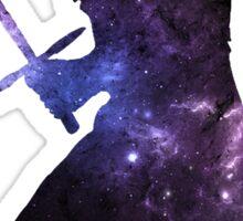 Kylo Ren Universe 2. Sticker