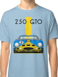 Ferrari 250 GTO Classic T-Shirt