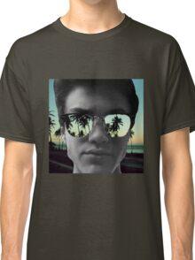 Ethan Dolan sunset Classic T-Shirt