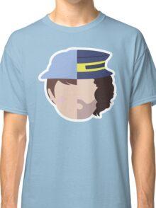 Steam Train - Dan & Ross Classic T-Shirt