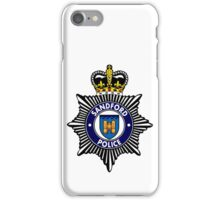 Sandford Police iPhone Case/Skin