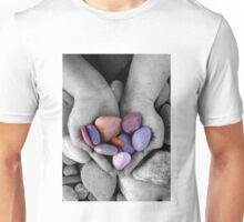 Zen Beach Unisex T-Shirt