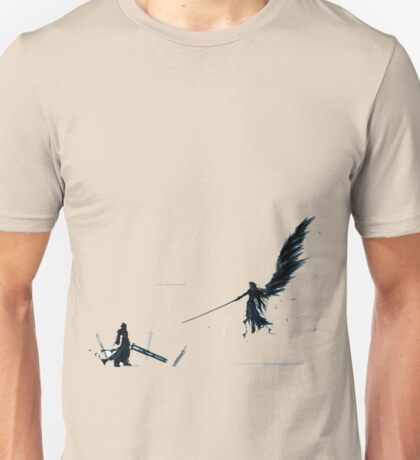 Memories will never be memories Unisex T-Shirt