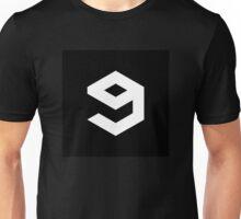 9GAG LOGO Unisex T-Shirt