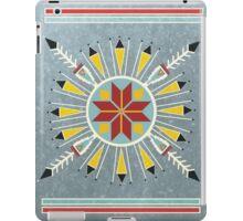 Sunrise chaser  iPad Case/Skin
