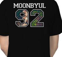 MAMAMOO - Moonbyul 92 Classic T-Shirt