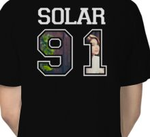 MAMAMOO - Solar 91 Classic T-Shirt