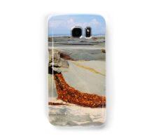 Seaweed Drape - Great Ocean Road Samsung Galaxy Case/Skin