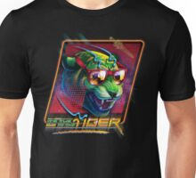 The Eye of the Tiger Unisex T-Shirt