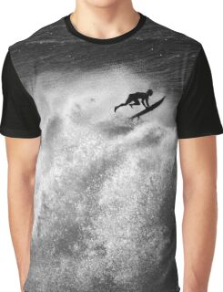 Pipeline Surfer 17 Graphic T-Shirt