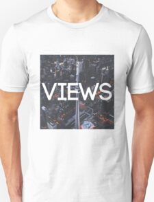Drake - Views From the 6 T-Shirt