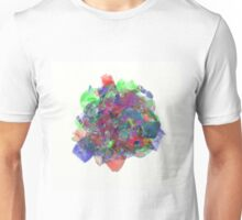 Birth Of Colour Unisex T-Shirt