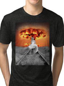 The Beautiful Silhouette Tri-blend T-Shirt