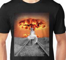 The Beautiful Silhouette Unisex T-Shirt