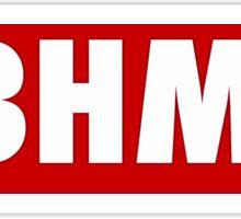 BBHMM! Sticker