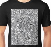 A complicated whatever Unisex T-Shirt
