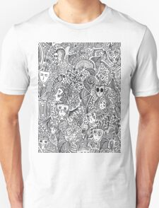 A complicated whatever T-Shirt