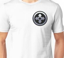 K: Return of Kings - Colorless Clan Insignia Unisex T-Shirt
