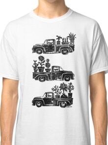 Farm Trucks Classic T-Shirt