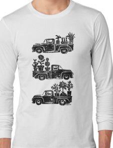 Farm Trucks Long Sleeve T-Shirt