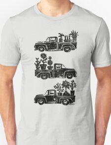Farm Trucks Unisex T-Shirt