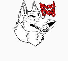 Bad Dog (white) Unisex T-Shirt
