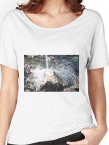 Splash! Women's Relaxed Fit T-Shirt